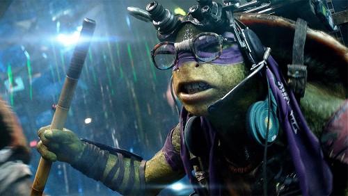Box Office: 'Teenage Mutant Ninja Turtles' Delivers $65 Million Debut, Sequel Announced