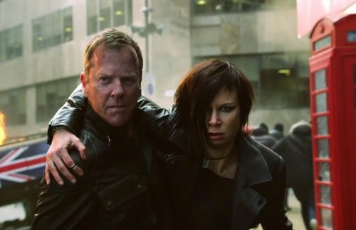 11 Things We Learned About Travel From Jack Bauer