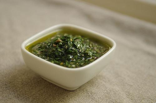 Time Saver of the Week: Italian Salsa Verde