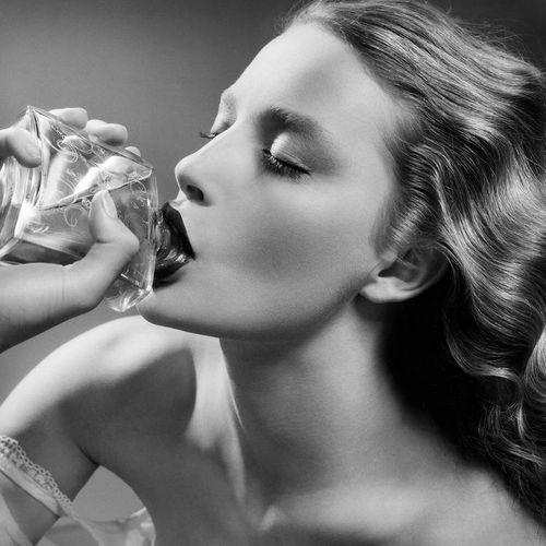 Why I Gave Up Perfume