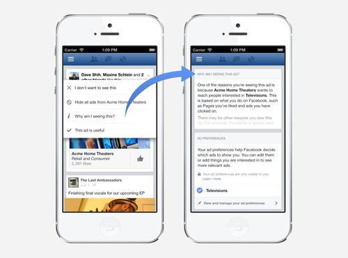 Facebook Reveals New Advertising Tactics, Including External Website Tracking