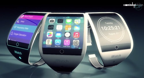 Apple iWatch Coming This October in Several Sizes, Reports Say
