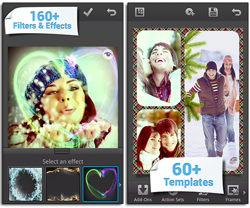 9 Photo Apps for Android, Free for One Day Only