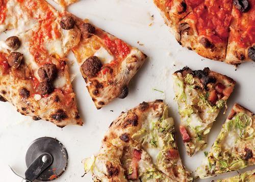 The Secret to Killer Homemade Pizza Crust