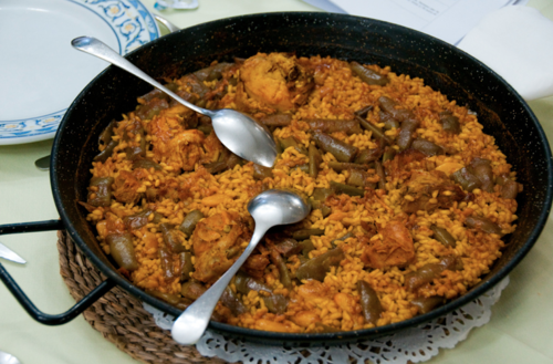Long Live Paella! The Move to Protect this Classic Dish in Spain