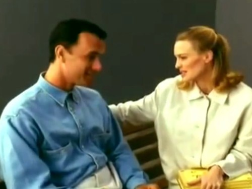 Watch Tom Hanks's Audition for 'Forrest Gump' and 10 Other Screen Tests