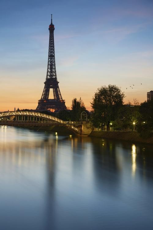 Ooh La La! The 10 Most Beautiful Views of France
