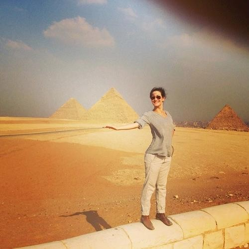 #DreamTrip: Turn $10 a Day into an Egyptian Trip of a Lifetime