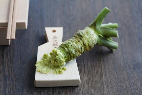 Are You Eating Real Wasabi?