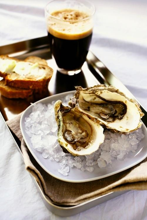 How to Pair Beer with Oysters