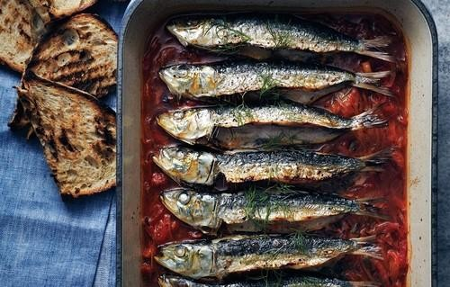 All the Ways to Love Sardines