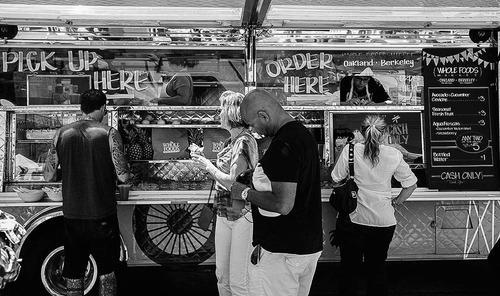 Survey Says Why You Love Food Trucks