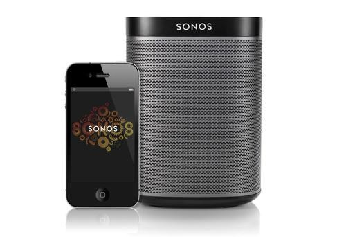 Sonos Updates Its Controller App for iOS and Android