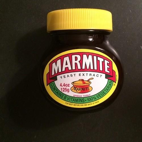 Marmite: How Bad Is It, Really?