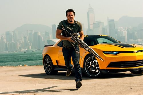 17 of the Cheesiest Lines From 'Transformers: Age of Extinction'