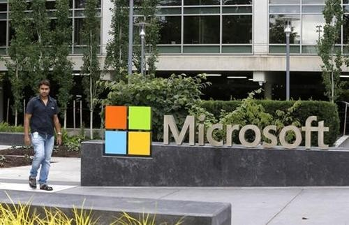 Microsoft Cuts 18,000 Jobs in Move Away from Hardware