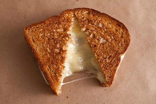 All the Ways to Make Grilled Cheese (without a Stovetop)