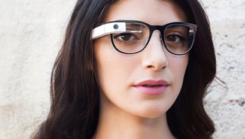 Google Glass Gets Prescription Lenses, Insurance Coverage