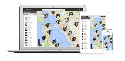 New App Makes It Easy to Stalk Friends (or Strangers!) Without Them Really Knowing