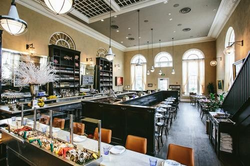 Where to Score the Best Meals in Charleston