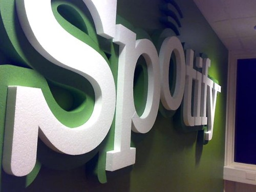 Spotify Hacked, Android Owners Urged to Reboot