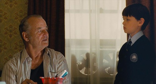 Bill Murray Gets Fatherly in the First 'St. Vincent' Trailer