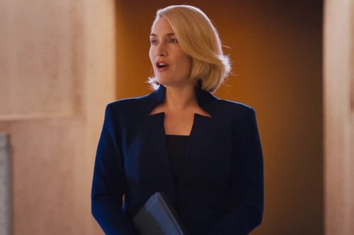 Revealed: How Kate Winslet Concealed Her Pregnancy While Filming 'Divergent'