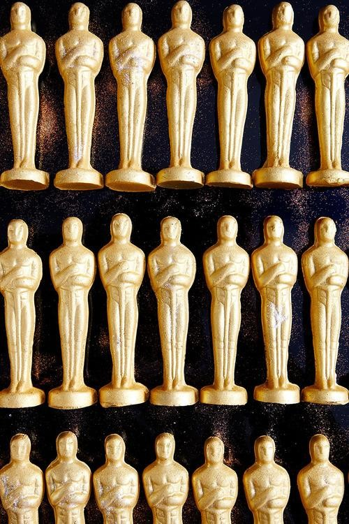 What It Takes to Make Those Little Chocolate Oscars