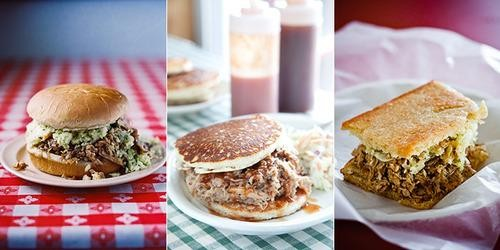 21 of the Best BBQ Sandwiches