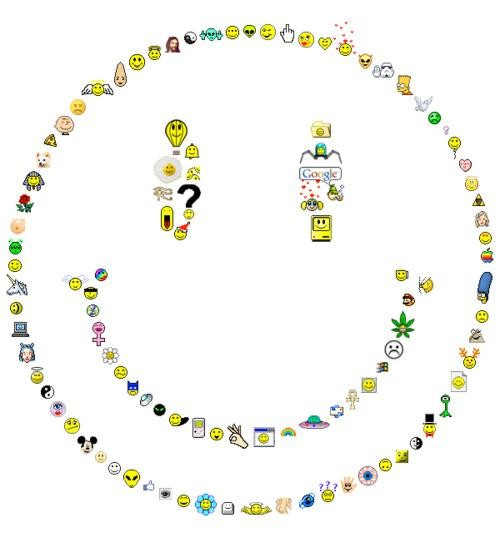 Why You Should [THUMBS UP] the Emerging Emoji Art Movement