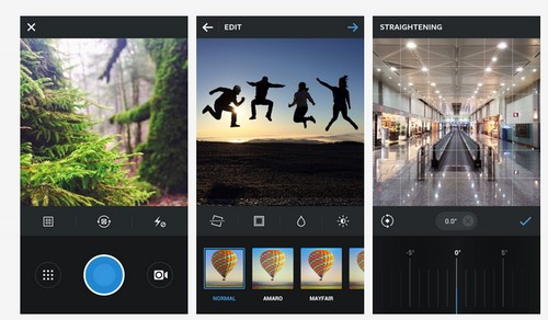 Instagram Makes Its Android App Faster and Prettier in Big New Update