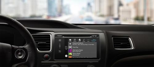 Apple Announces CarPlay, Putting Siri and Its Maps in Cars for the First Time