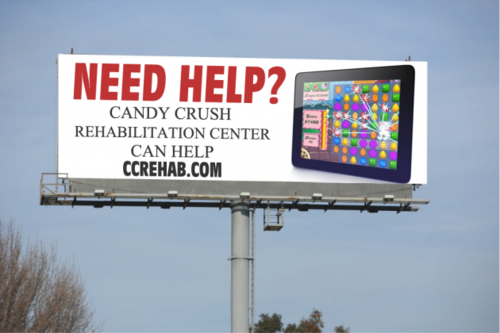 Professor: Teens Playing Candy Crush Could Have Gambling Problems Later