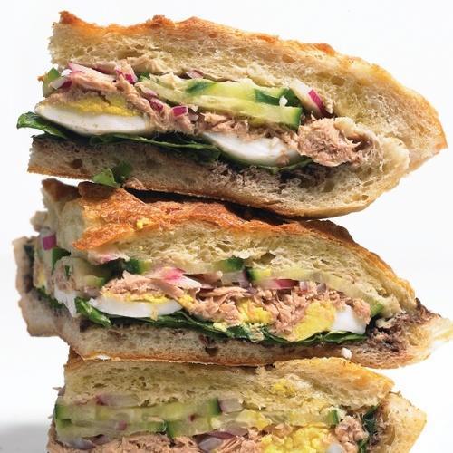 Build Picnic Sandwiches Smarter