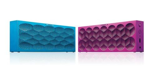 Your Mini Jambox Can Now Talk to Other Mini Jamboxes