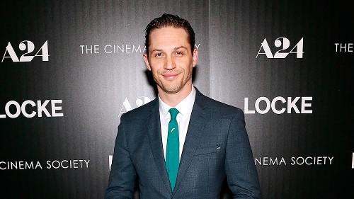 Tom Hardy to Join Leonardo DiCaprio in 'The Revenant'