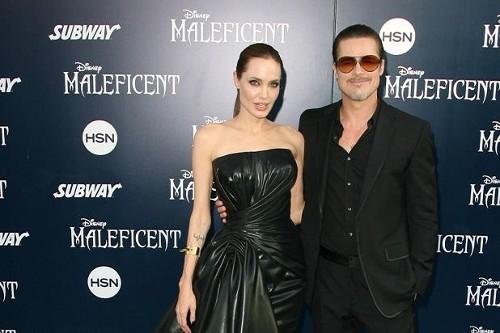 Brad Pitt, Angelina Jolie to Star in Universal's Intimate Drama 'By the Sea'