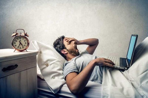 Fall Back Asleep in 10 Minutes or Less