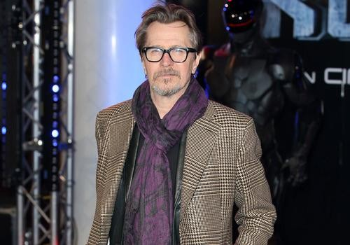 Gary Oldman Defends Mel Gibson as a Victim of Political Correctness