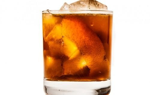 Dark and Stormy, with Extra Storm