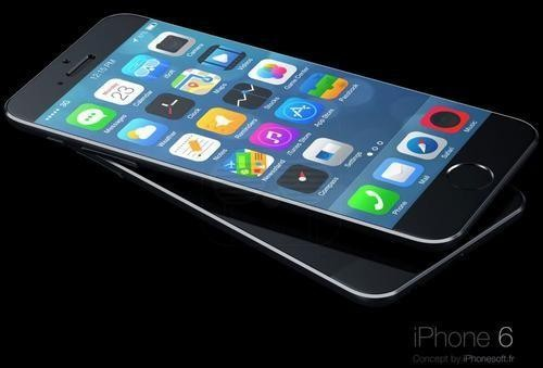 Apple iPhone 6 Will Reportedly Launch Sept. 9