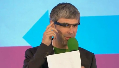 Google Posts 10 'Google Glass Myths,' Insisting They're Normal to Wear