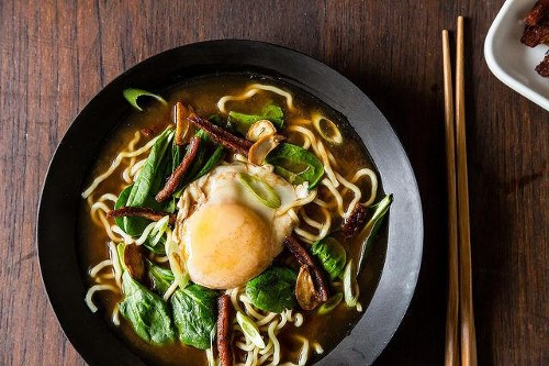 Ramen: The Ultimate Broke Food and How to Make it at Home