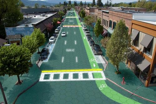 Crowdfunding Campaign Raises $2.2 Million to Build Solar Roadways