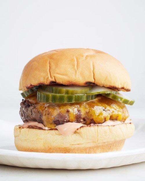 Grind Beef Smarter. Get Tastier Burgers