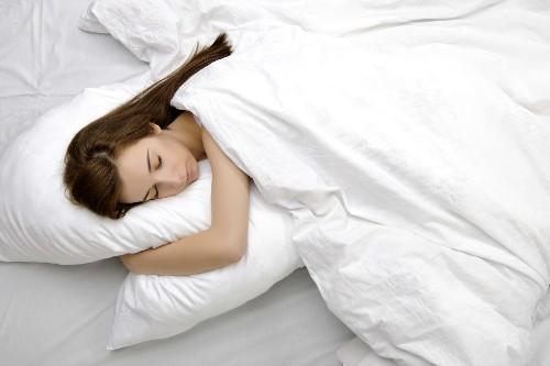 5 Ways to Sleep Better
