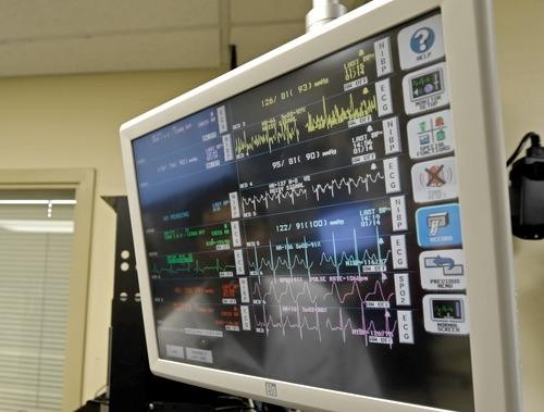The Next Data Theft Target: Your Medical Records