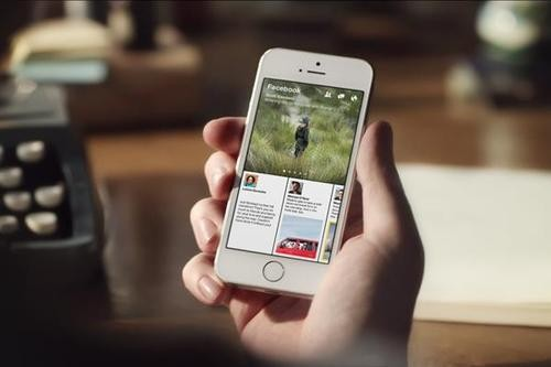 Facebook Introduces Paper, a New App That Enhances and Beautifies Your Feed