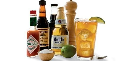 The Michelada