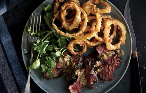 Classic Bistro Steak, Reinvented